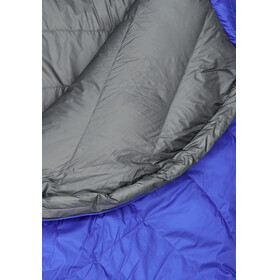 Mountain Hardwear Ratio 15 Sleeping Bag Azul